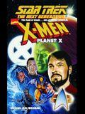 Star Trek: Tng Planet X