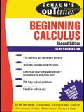 Schaum's Outline of Beginning Calculus