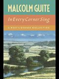 In Every Corner Sing: A Poet's Corner Collection