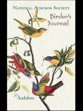 Journal Audubon Birders