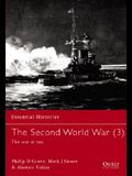 The Second World War (3): The War at Sea