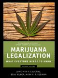 Marijuana Legalization: What Everyone Needs to Know(r)
