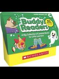 Buddy Readers: Level C (Class Set): A Big Collection of Leveled Books for Little Learners