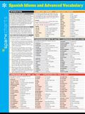 Spanish Idioms and Advanced Vocabulary Sparkcharts