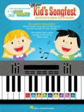 More Kid's Songfest: An Easy Book of Musical Fun for Children!