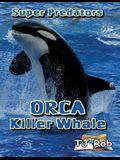 Orca Killer Whale: (Age 5 - 8)