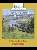 The Missouri River (Rookie Read-About Geography)