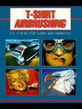T-shirt Airbrushing: The Step by Step Guide and Showcase