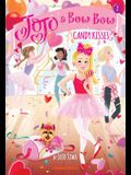 Candy Kisses (Jojo and Bowbow Book #2)