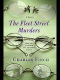 The Fleet Street Murders