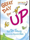 Great Day for Up!