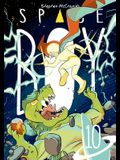Stephen McCranie's Space Boy Volume 10