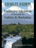 Fenômenos vulcânicos e a formação das Cadeias de Montanhas