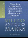 Miller's Antiques Mark