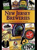 New Jersey Breweries PB