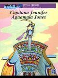 Capitana Jennifer - Aguamala Jones