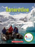 Antarctica (Rookie Read-About Geography: Continents)