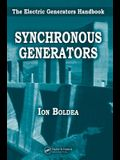 Synchronous Generators: The Electric Generators Handbook