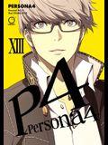 Persona 4 Volume 13
