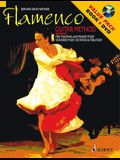 Flamenco Guitar Method, Volume 2: For Teaching and Private Study Standard Music Notation & Tablature [With DVD]