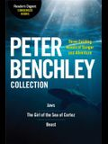 Peter Benchley Collection