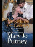 Weddings of the Century: A Pair of Wedding Novellas