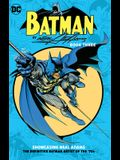 Batman by Neal Adams Book Three