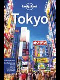 Lonely Planet Tokyo 12