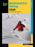 Backcountry Skiing Utah: A Guide to the State's Best Ski Tours