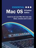 Essential Mac OS: El Capitan Edition
