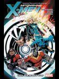 Astonshing X-Men by Matthew Rosenberg: Until Our Hearts Stop
