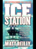 Ice Station (Scarecrow Series)
