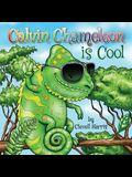 Calvin Chameleon is Cool
