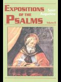 Expositions of the Psalms, Volume 6: Psalms 121-150