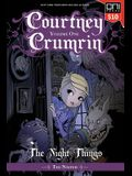 Courtney Crumrin Vol. 1, Volume 1: The Night Things