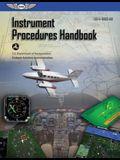 Instrument Procedures Handbook: Faa-H-8083-16b (Ebundle)