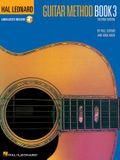 Hal Leonard Guitar Method Book 3: Book/Online Audio [With CD]