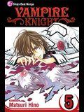 Vampire Knight, Vol. 5, 5