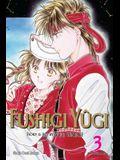 Fushigi Yûgi, Vol. 3 (Vizbig Edition)