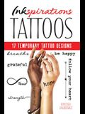 Inkspirations Tattoos: 17 Temporary Tattoo Designs