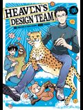 Heaven's Design Team 6