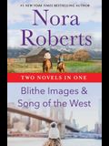 Blithe Images & Song of the West