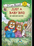 Little Critter: Just a Baby Bird