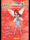 Las Hadas de la Moda #7: Lola, El Hada de Los Desfiles (Lola the Fashion Show Fairy), 7