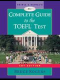 Heinle S Complete Guide to the TOEFL Test, CBT Edition [With CDROM]