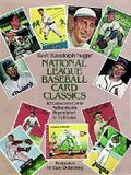 National League Baseball Card Classics