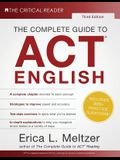 The Complete Guide to ACT English, 3rd Editio