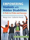 Empowering Students with Hidden Disabilities: A Path to Pride and Success