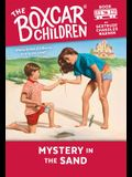 Mystery in the Sand, 16