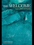 The Welcome (National Poetry Series)